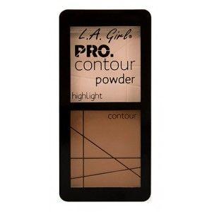 Buy L.A. Girl Pro Contour Powder - Nykaa