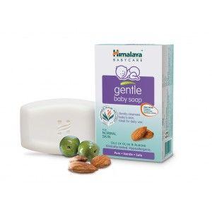 Buy Himalaya Baby Care Gentle Baby Soap - Nykaa