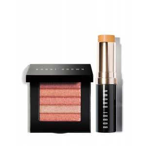 Buy Bobbi Brown Get The Perfect Glow Kit - Nykaa