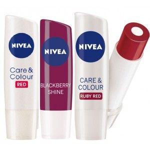 Buy Nivea Lip Care Combo - Nykaa