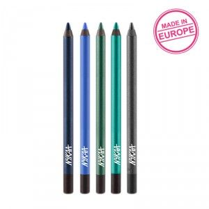 Buy NYKAA Glamoreyes Eyeliner Pencil - Nykaa