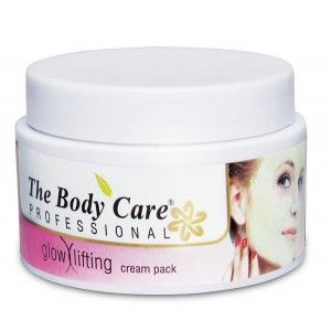 Buy The Body Care Glow Lifting Cream Pack - Nykaa