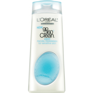 Buy L'Oreal Paris Go 360 Sensitive Skin Cleanser - Nykaa