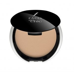 Buy Faces Go Chic Pressed Powder - Nykaa