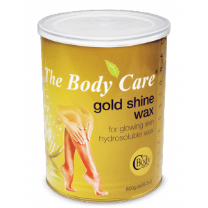 Buy The Body Care Gold Shine Hydrosoluble Wax For Glowing Skin - Nykaa