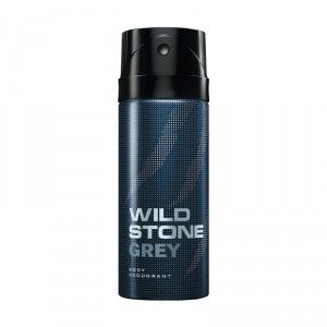 Buy Wild Stone Grey Deodorant Spray - Nykaa