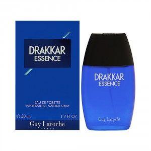 Buy Guy Laroche Drakkar Noir Essence Eau De Toilette - Nykaa