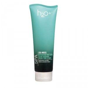 Buy H2O+ Spa Sea Moss Replenishing Body Lotion - Nykaa