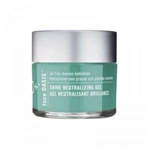 Buy H2O+ Face Oasis Shine-Neutralizing Gel - Nykaa