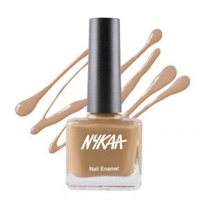 Buy Nykaa Pastel Nail Enamel Collection - Nykaa