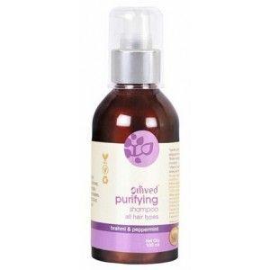 Buy Omved Purifying Shampoo - Nykaa