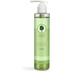 Buy Organic Harvest Hair Fall Control Shampoo - Nykaa