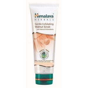 Buy Himalaya Herbals Gentle Exfoliating Walnut Scrub - Nykaa