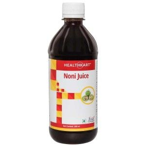 Buy HealthKart Noni Juice Unflavoured - Nykaa