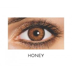 Buy Freshlook colorblends Lens Honey - Nykaa
