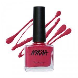 Buy Nykaa Floral Carnival Nail Enamel Collection - Nykaa