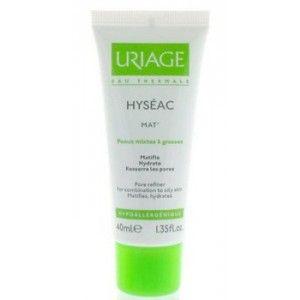 Buy Uriage Hyseac Mat - Nykaa