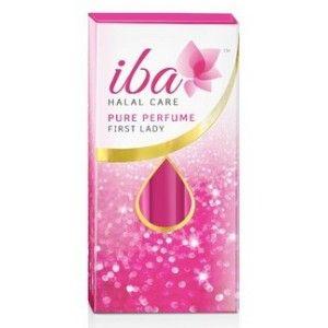 Buy Iba Halal Care Pure Perfume First Lady - Nykaa