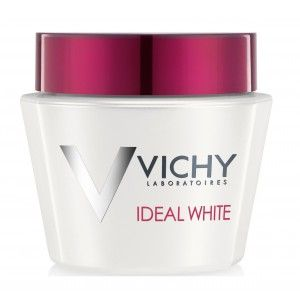 Buy Vichy Ideal White Sleeping Mask - Nykaa
