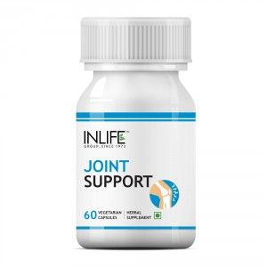 Buy Inlife Joint Support Supplement (60 Veg. Capsules) - Nykaa