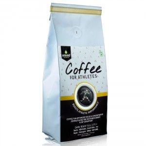Buy Unived Coffee for Athletes - Nykaa