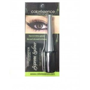 Buy Coloressence Supreme Eyeliner - Black - Nykaa