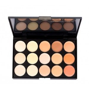 Buy MIB Concealer Pallete CPP-15-2 - Nykaa