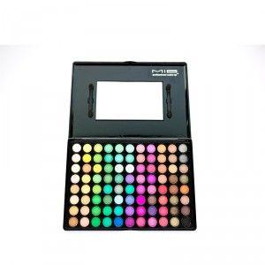 Buy MIB Eye Shadow Pallete EPP88 - 01 - Nykaa