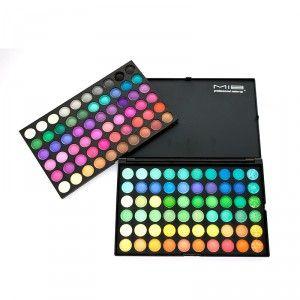 Buy MIB Eye shadow Pallete EP120 - 01 - Nykaa
