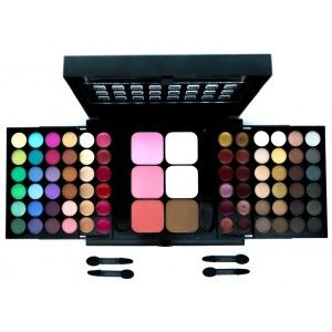 Buy MIB Every color imaginable 78 colour-Sliding - Nykaa