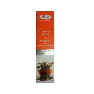 Buy Nature's Essence Magic Fruit Extract Acne Magic + Antiseptic Cream - Nykaa