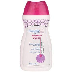 Buy HoneyPot Intimate Hygiene Wash - Nykaa