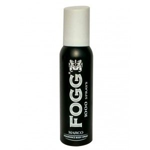 Buy Fogg Sprays Marco Fragrance Body Spray - Nykaa