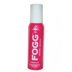 Buy Fogg Sprays Essence Fragrance Body Spray For Women - Nykaa