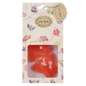 Buy Soap Opera Handmade Designer Butterfly Soap - Nykaa