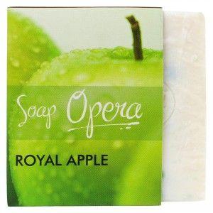 Buy Soap Opera Fruit Soap - Royal Apple - Nykaa