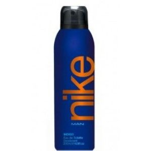 Buy Nike Indigo Man Deodorant Spray  - Nykaa