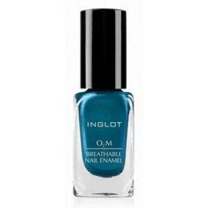 Buy Inglot O2M Breathable Nail Enamel - Nykaa