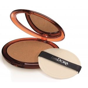 Buy IsaDora Bronzing Powder - Nykaa