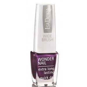 Buy IsaDora Wonder Nail - Nykaa