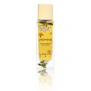 Buy All Good Scents Jasmine Eau De Parfum For Women - Nykaa