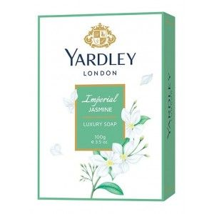Buy Yardley Jasmine Soap (Off Rs.3) - Nykaa