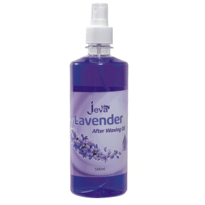 Buy Jeva After Waxing Oil - Lavender - Nykaa