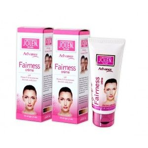 Buy Jolen Fairness Creme - Twin Pack - Nykaa