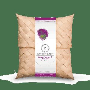 Buy Juicy Chemistry Lavender, Rosemary & Neem Soap - Nykaa