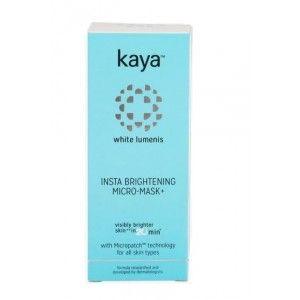 Buy Kaya Insta Brightening Micro Mask - Nykaa