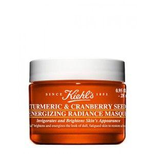 Buy Kiehl's Turmeric & Cranberry Seed Energizing Radiance Masque - Nykaa