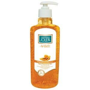 Buy Jolen Aesthetic Papaya Face Cleansing Gel - Nykaa