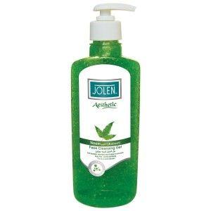 Buy Jolen Aesthetic Neem Face Cleansing Gel - 250 gm - Nykaa
