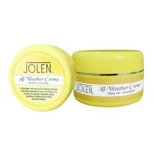 Buy Jolen All Weather Cream Twin Pack - Nykaa